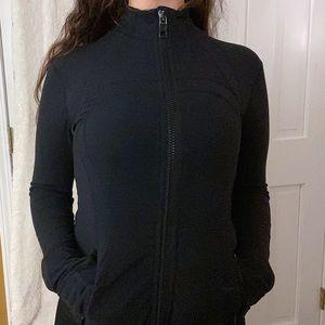 Black Lululemon Define Jacket 💣
